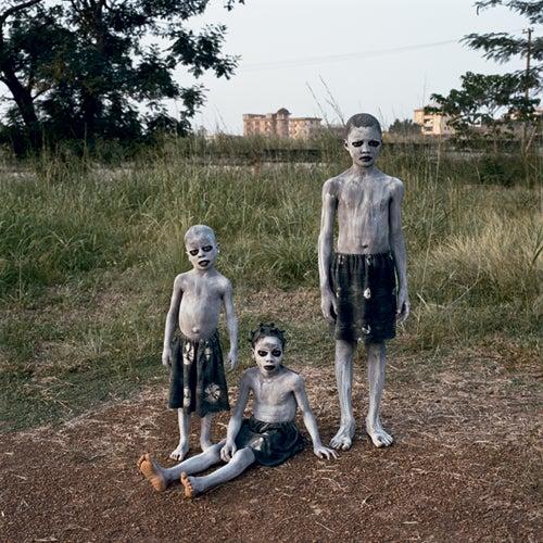 """""""Zombie-Children"""""""