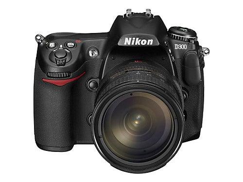"""""""Nikon-D300"""""""