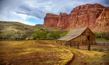 Photo Workshop: Utah