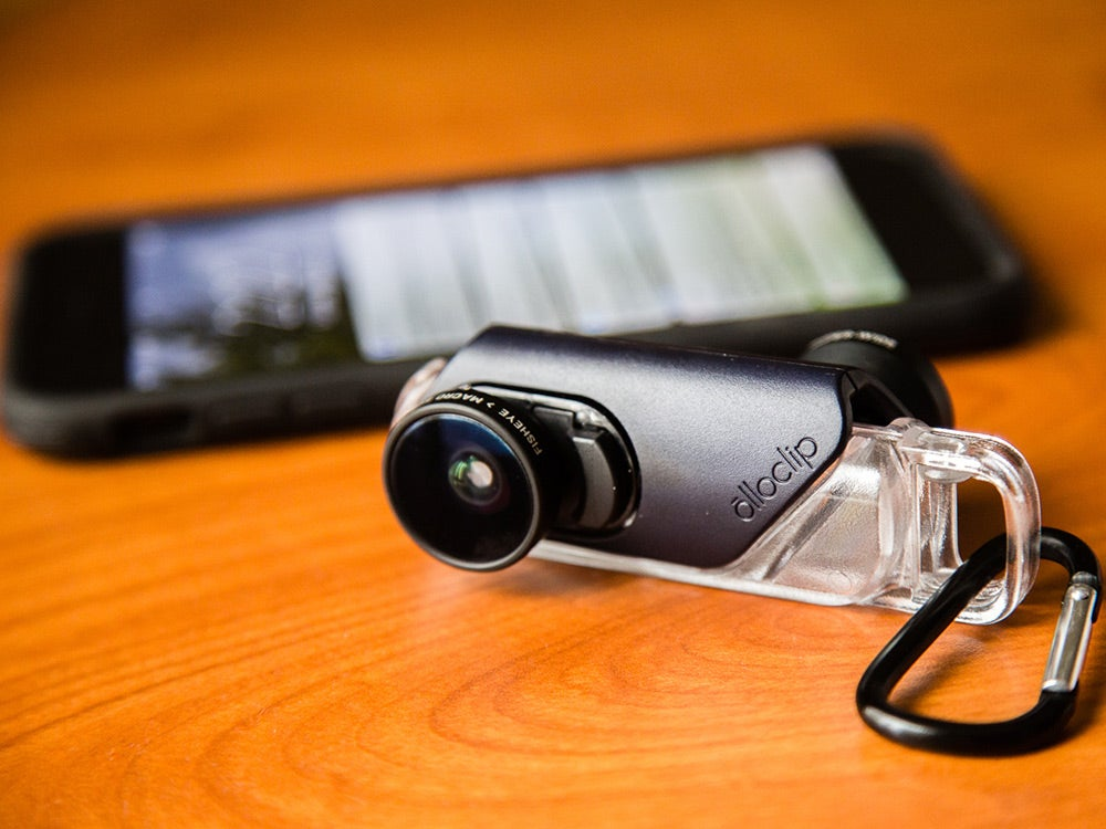 Olloclip Smartphone Camera Lenses