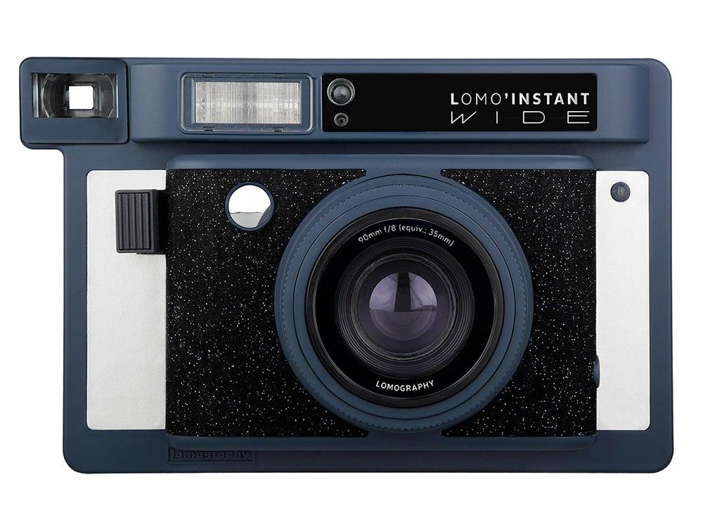 Lomo'instant Wide Camera (Victoria Peak Edition)