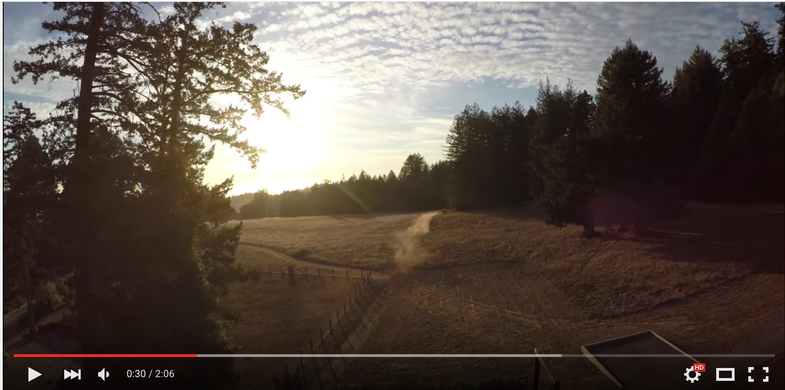 GoPro Releases First Drone Footage