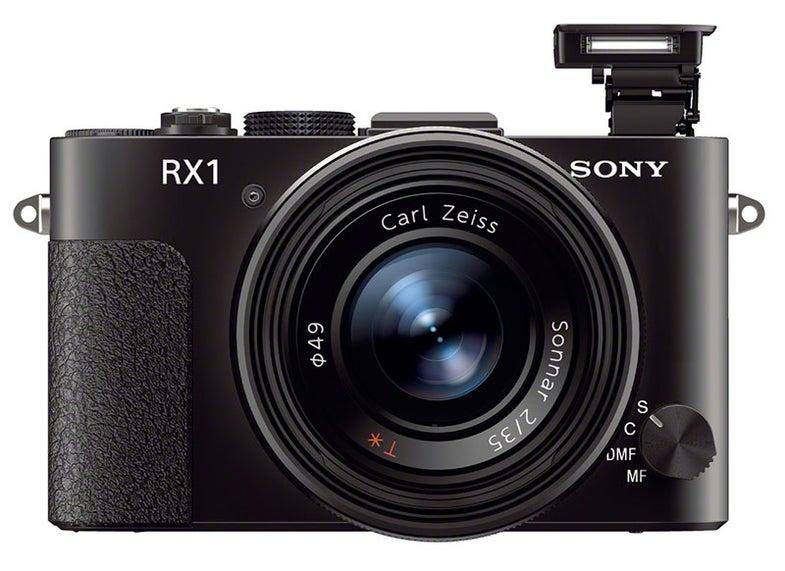 Sony RX1 main