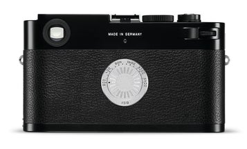 New Gear: Leica M-D Is a Digital Rangefinder Camera With No LCD Screen