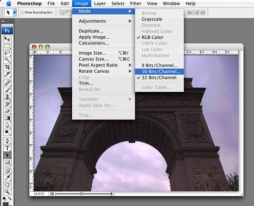 """""""Photoshop-CS3-HDR-Call-up-the-HDR-Conversion-dial"""""""