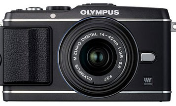 New Gear: Olympus PEN E-P3, E-PL3, and E-PM1 Interchangeable-Lens Compacts
