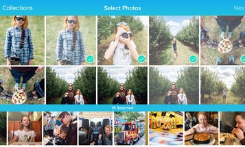 New Blurb App Is A Simple Way To Build Photo Books On iPad And iPhone