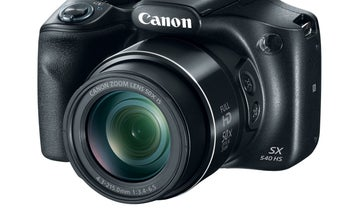 CES 2016: Canon's New Compact Cameras, Camcorders, and Printer