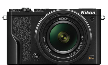 Nikon Will Never Release Is DL Advanced Compact Cameras