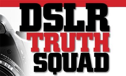 DSLR-Truth-Squad