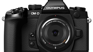 Olympus OM-D EM-1 Camera