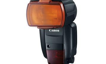 New Gear: Canon 600EX II-RT Speedlite Flash