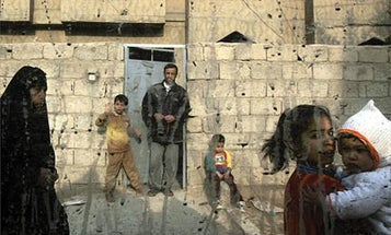 Heroes of Photography: Chris Hondros