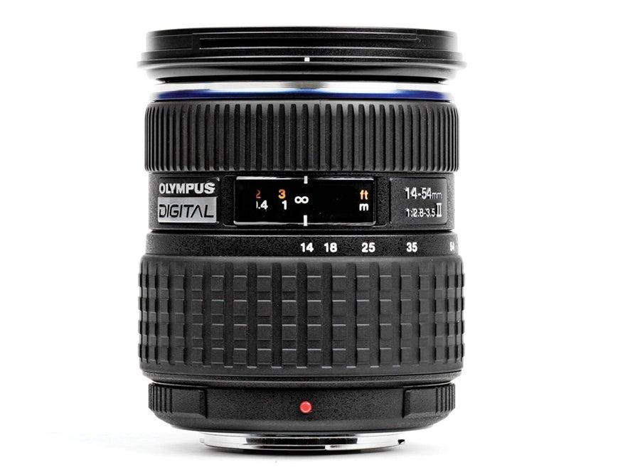 """""""Olympus-Zuiko-Digital-14-54mm-f-2.8-3.5-II-AF"""""""