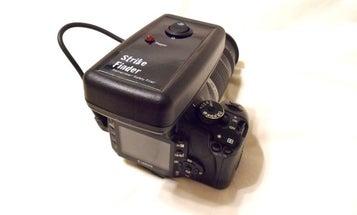 New Gear: Ubertronix Strike Finder Automatically Captures Lightning Photos