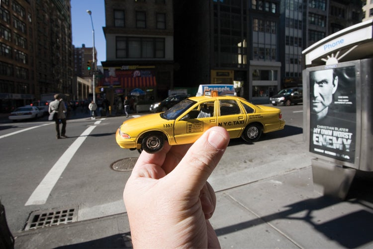 """""""The-Cab"""""""