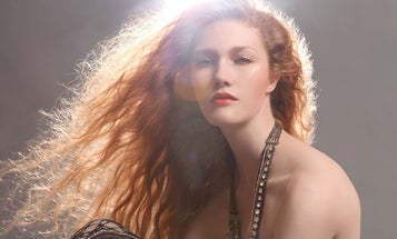 How To: Use Halo Lighting In Portrait Photography