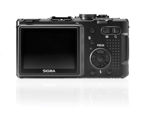 Sigma-DP1