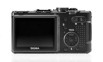 Camera Test: Sigma DP1