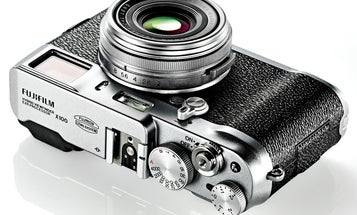 Camera Test: Fujifilm FinePix X100
