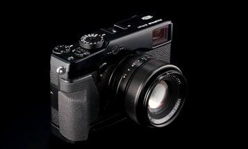 New Gear: Fujifilm MHG-XPro and HMG-XE Grips