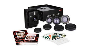 Enter to Win: Lomography Lomo'Instant Camera