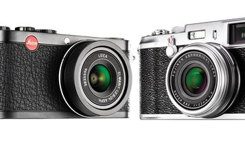 The X Factor: Digital Rangefinders are Here to Stay