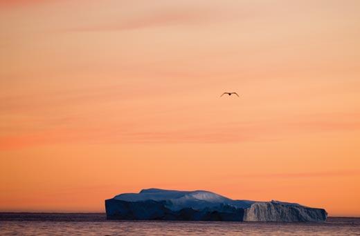 """Conquer-the-World-Disko-Bay-Greenland"""
