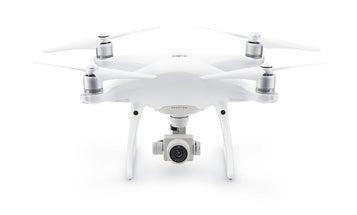 DJI Announces Phantom 4 Pro Drone With Improved Camera and Smarter Navigation