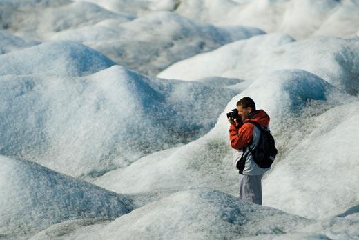 """""""Conquer-the-World-Kangerlussuaq-Greenland"""""""