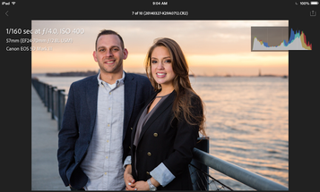 Adobe Lightroom Mobile for iPad: Hands-On Preview