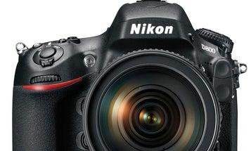 Camera Test: Nikon D800 DSLR