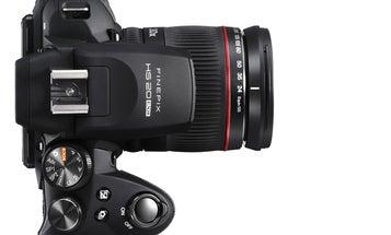 CES 2011: Fujifilm Announces HS20 EXR + 16 New Compacts