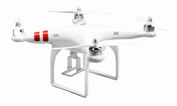 Guy Shoots Down Neighbor's Drone, Gets Sued, Loses