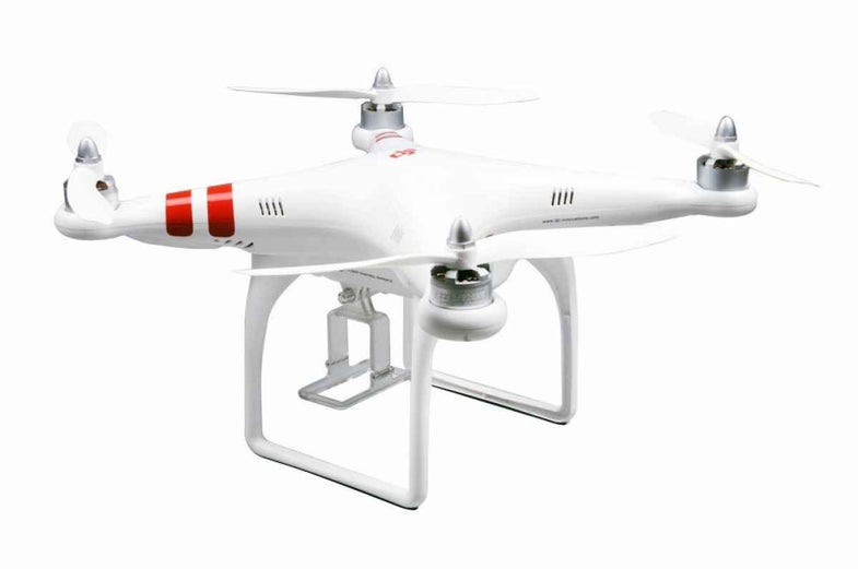 Man Shoots Down Camera Drone, Gets Sued, Loses