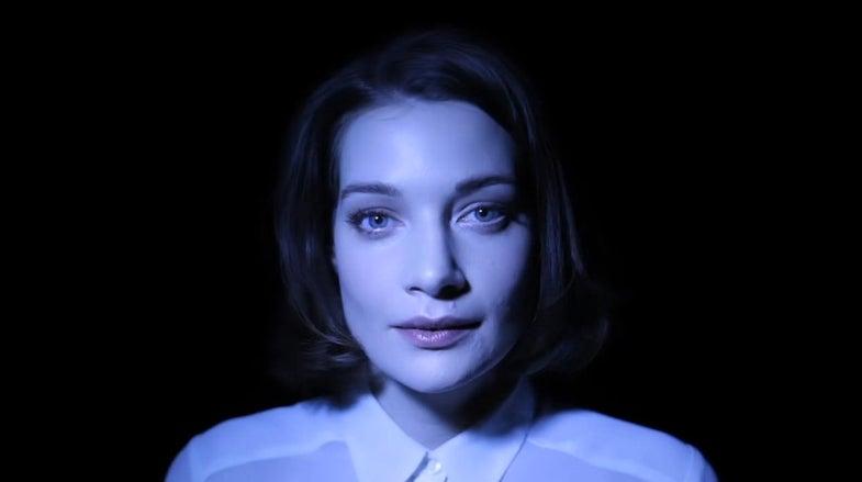 directional lighting video