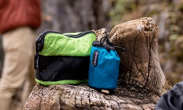 Tamrac Goblin Gear Pouches Offer Extra Padding For Photography Adventures