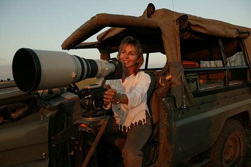 """The-Photographers-Beverly-Joubert"""