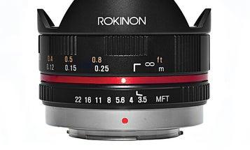 Lens test: Rokinon 7.5mm f/3.5 UMC Fisheye MFT