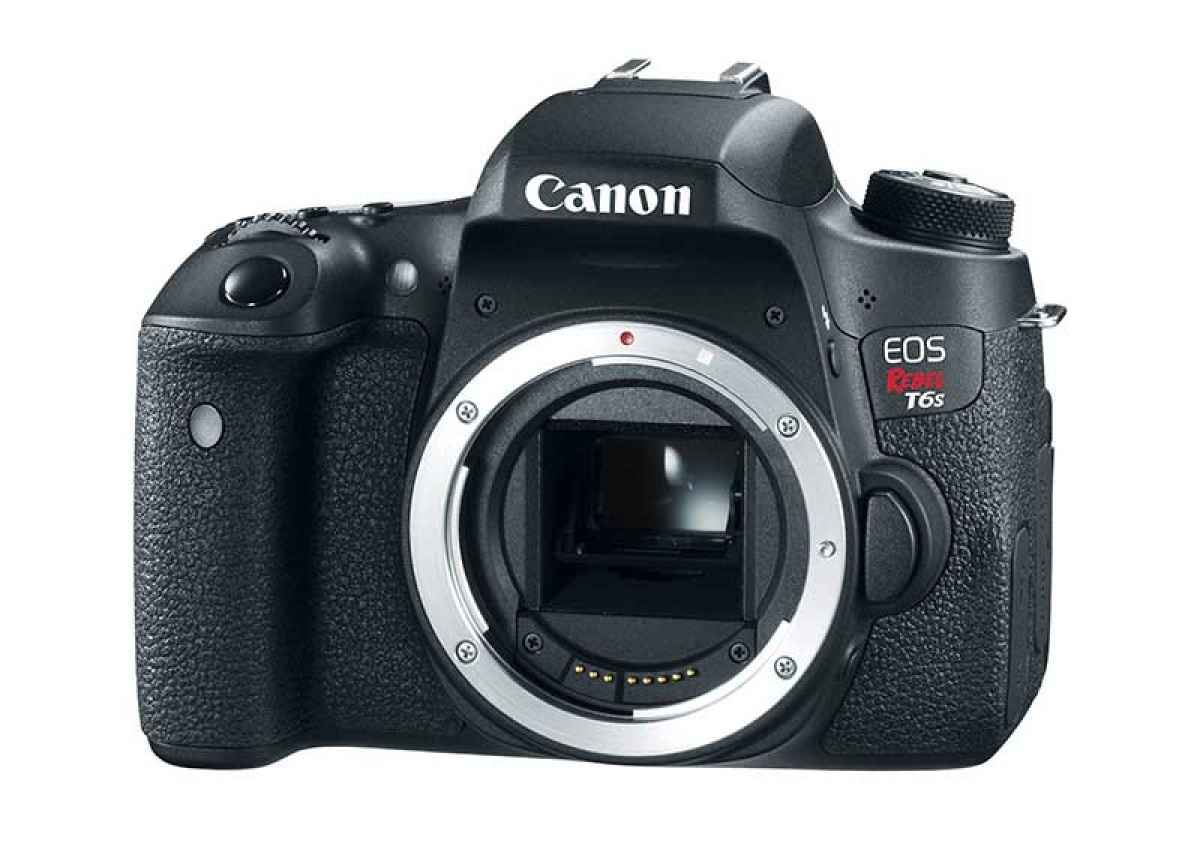 Product Notice: Some Canon T6i and T6s Have Image Sensor Irregularities