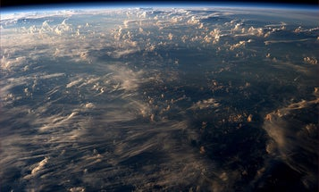 Epic Photos from the International Space Station: Alexander Gerst is Capturing the World from Above