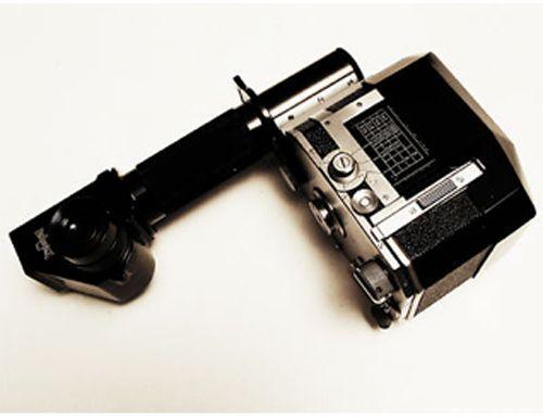 eBay Watch : Antique Panorax-ZI  Panoramic Film Camera