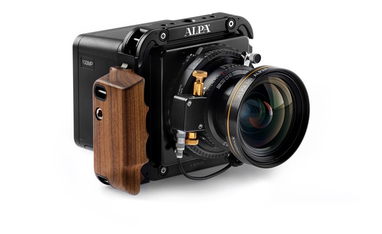 The Phase One A-Series Now Includes a 100-Megapixel Medium Format Mirrorless Camera System