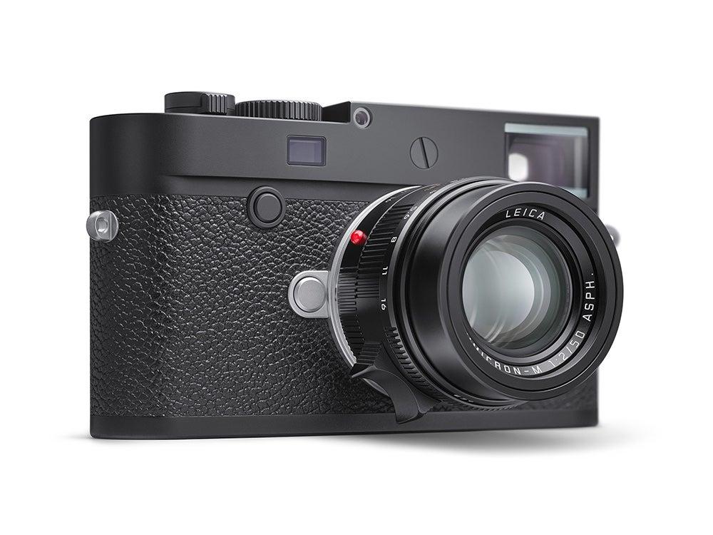 Leica M-10P Camera