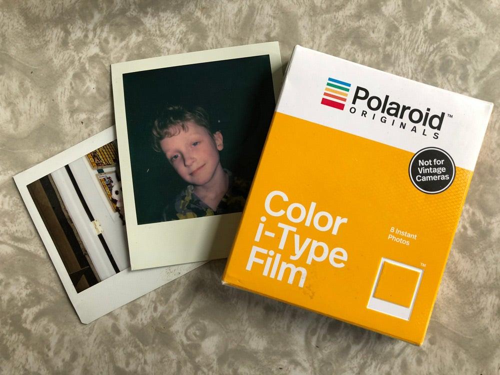 """""""polaroid"""