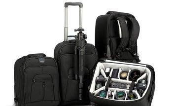 New Gear: Tenba Roadie II Hybrid Convertible Camera Case