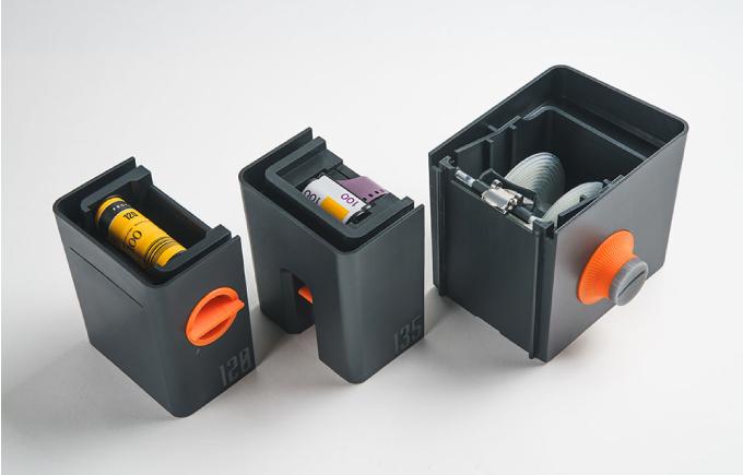 Lab-Box Film Processor