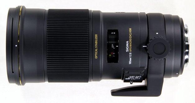 Sigma 180mm Macro F/2.8
