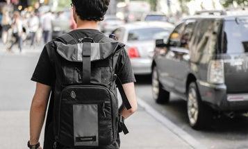 Review: Timbuk2 Espionage Camera Backpack
