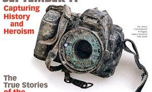 Ruth Fremson: Capturing History and Heroism